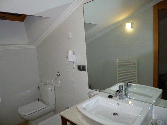 Hotel Villa de Cacabelos: Muy buen hotel