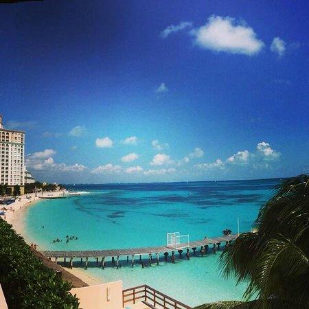 Grand Fiesta Americana Coral Beach Cancun: Ahh....absolutely beautiful!