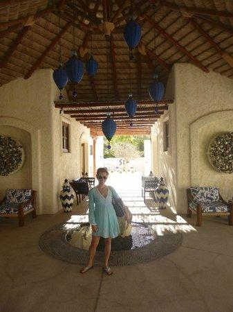 Las Ventanas al Paraiso, A Rosewood Resort: Spa area