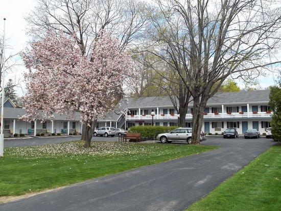 Roosevelt Inn : front