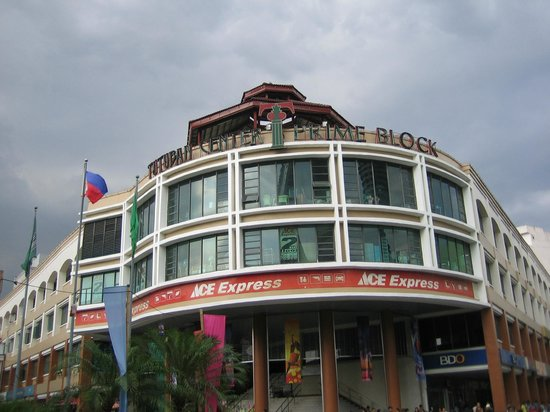 Orion Hotel: TUTUBAN CENTER PRIME BLOCK