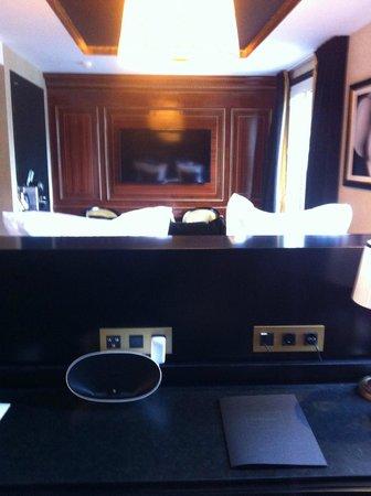 Le Belmont Hotel: Imperial Suite