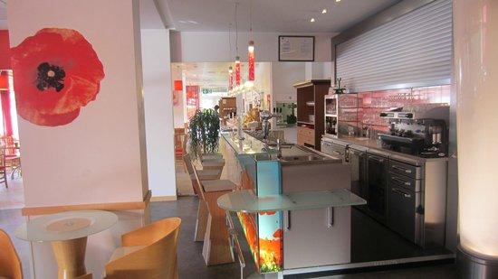 Ibis Metz Centre Cathedrale : sala ristorante