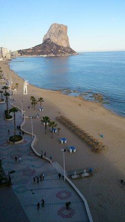 Gran Hotel Sol y Mar: OTRA INSTANTANEA
