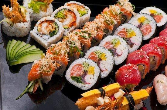 Sushi Do Restaurant & Grill