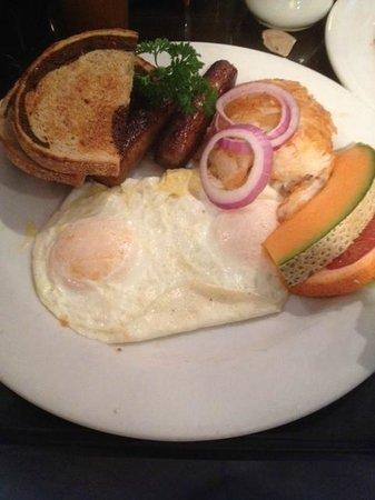 John G's Restaurant : The Freshest Breakfast on the Planet!