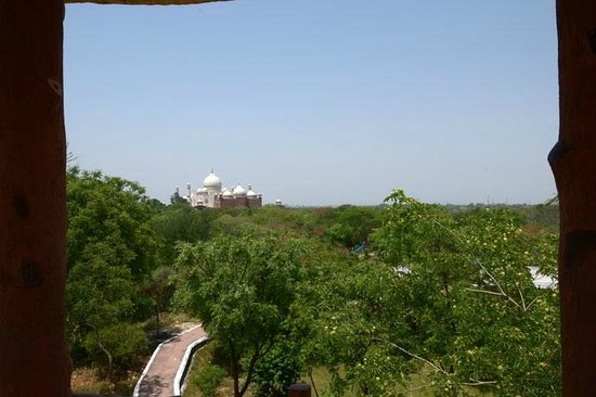 Taj Nature Walk : In the Lap of Nature