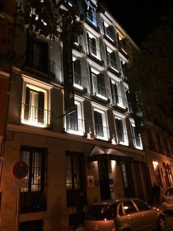 Hotel Meninas - Boutique Hotel : Lovely hotel. Stay again when I am back
