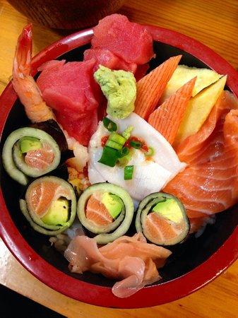 Fumiko Sushi