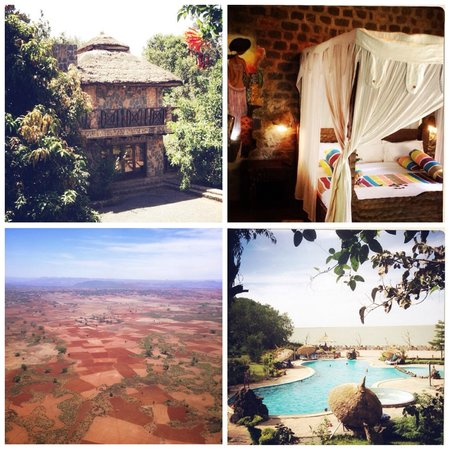 Kuriftu Resort & Spa Bahir Dar: Kuriftu Resort & Spa