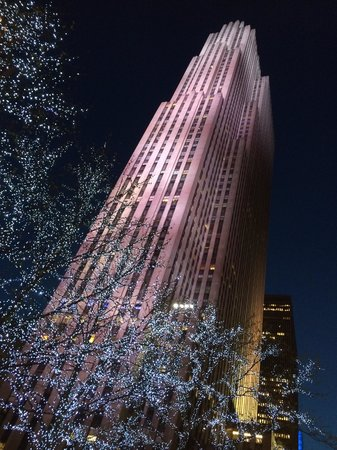 New York City Photo Safari : Un exemple ;)