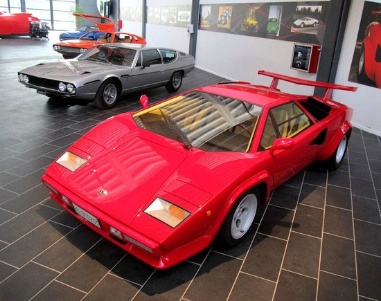a biography of ferruccio lamborghini Lamborghini ferruccio concept in october of 2015, lamborghini will celebrate its golden jubilee while we expect a fitting tribute from lamborghini to m.