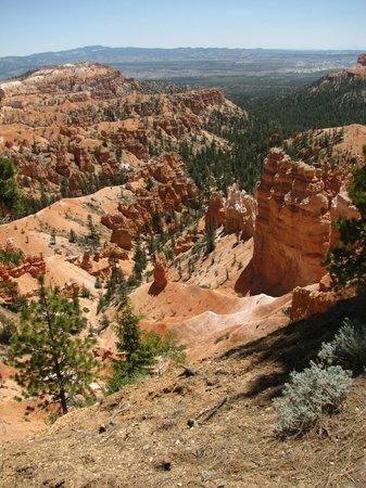 Bryce Canyon Inn: Bryce Canyon