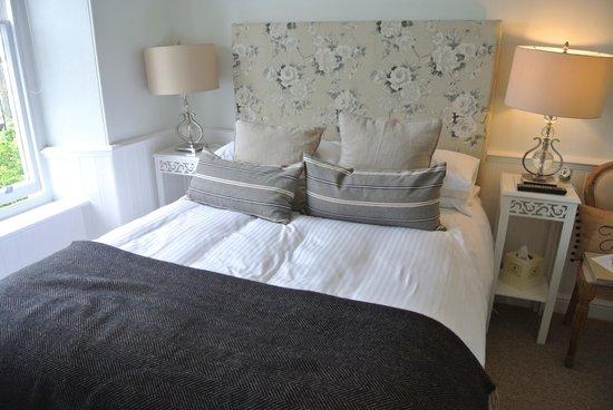 Headland House: Our room