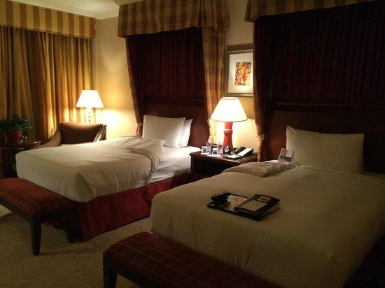 Fairmont Washington, D.C. Georgetown : Beds
