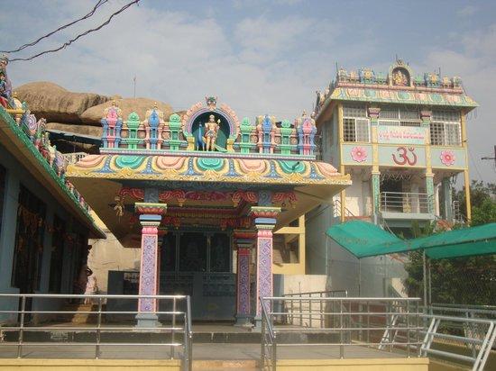 Sri Vidya Saraswathi Shani Temple照片