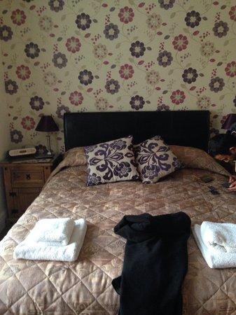 The Northdale: Bedroom