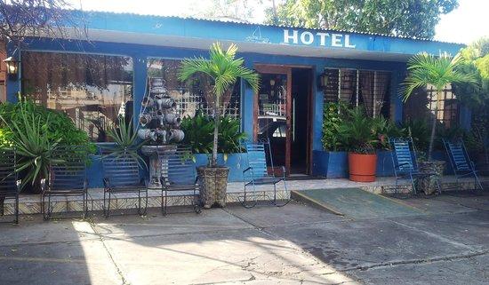 Hotel La Fragata