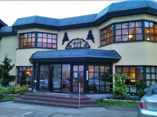 Hotel Zum Forstmeister