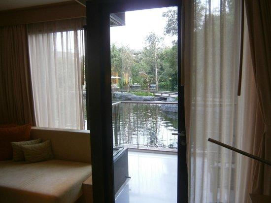 Renaissance Phuket Resort & Spa: view