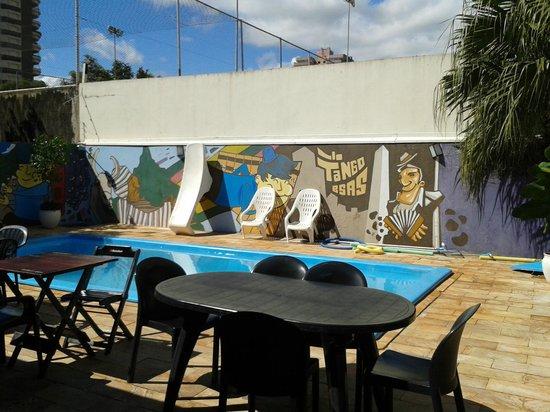 Photo of Hostel Bambu Foz de Iguacu