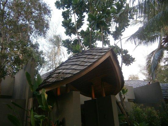 Renaissance Phuket Resort & Spa: villa