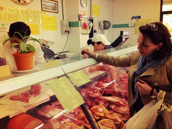 Toscana e Gusto : The Butchers