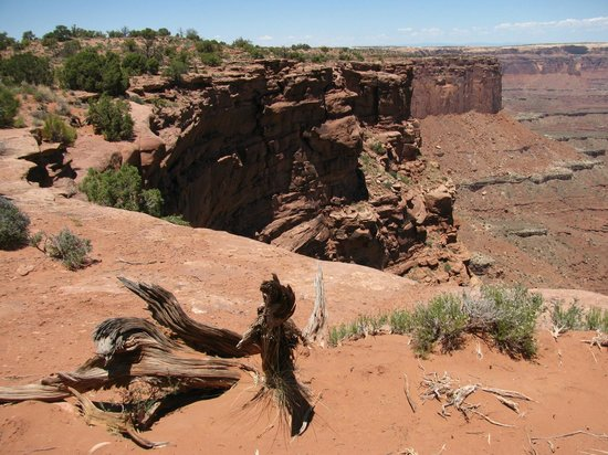 Aarchway Inn : Canyonlands