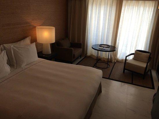 Anantara Vilamoura Algarve Resort: Beautiful, spacious room