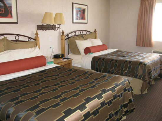 Aarchway Inn Moab