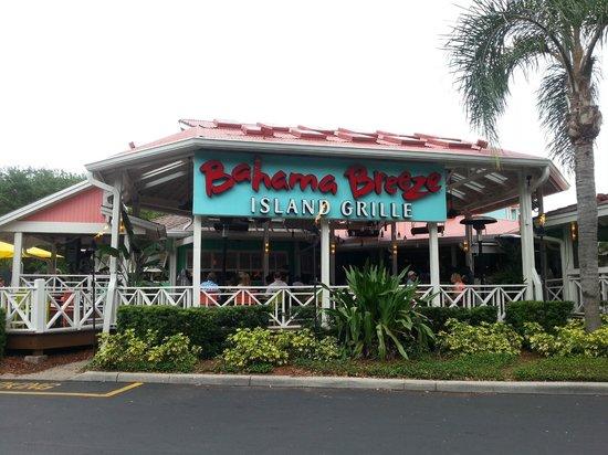Bahama-Brise orlando Florida