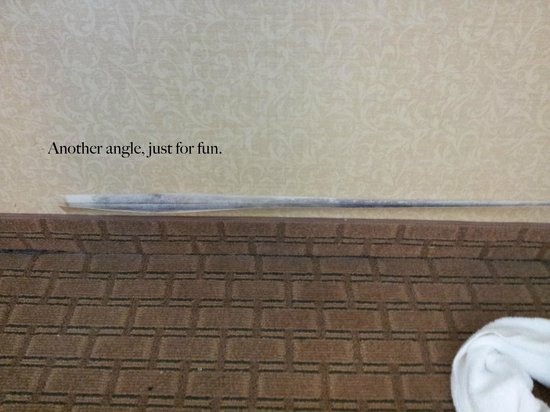 Quality Inn Tanglewood : Wallpaper