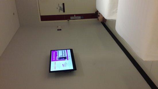 favehotel Braga : tv in room