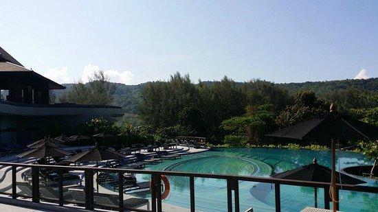Pullman Phuket Arcadia Naithon Beach : Pool