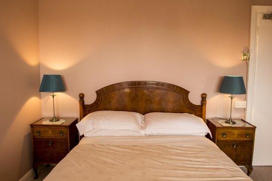 Fern Lodge: Room 4