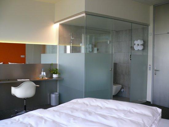Scala Hotel: Zimmer