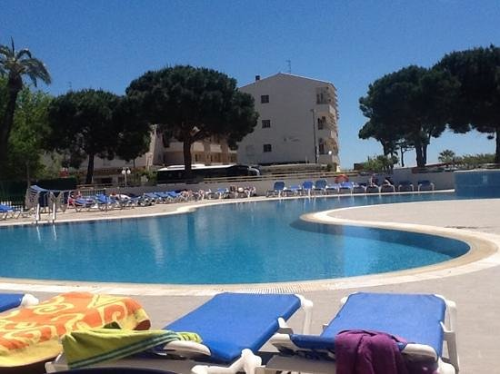 Hotel Best Cambrils : 4/5/14