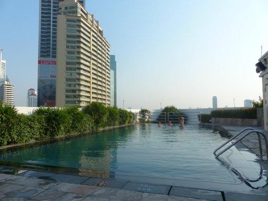 Park Plaza Sukhumvit Bangkok: piscine