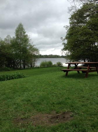 Radisson Blu Farnham Estate Hotel, Cavan: A view from one of our walks