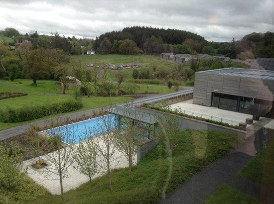 Radisson Blu Farnham Estate Hotel, Cavan: The outdoor pool