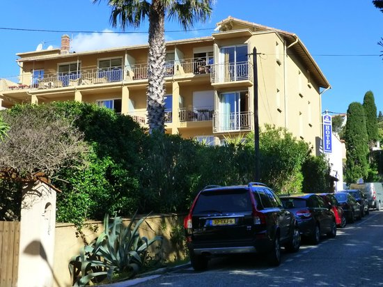 Best Western Plus Montfleuri : hotel