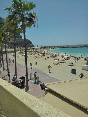 Roslara Apartments: Amadores Beach
