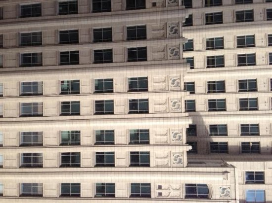 The Curtis Denver - a DoubleTree by Hilton Hotel: View from 1515