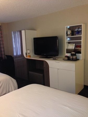 The Curtis Denver - a DoubleTree by Hilton Hotel: Room