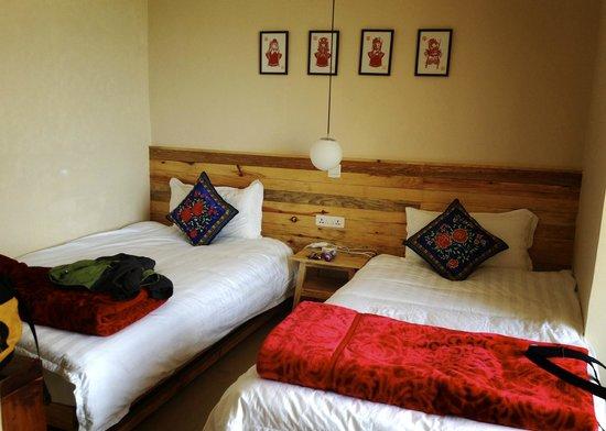 Huawowo Inn