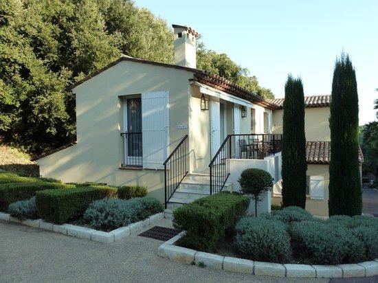 Sandton Hotel & Residence Domaine Cocagne: Семейный номер