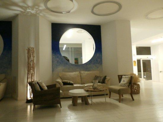 Hotel Miramare Stabia: Hotel Miramare