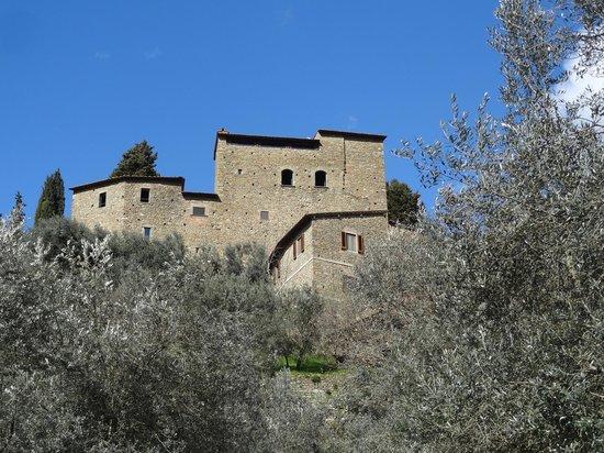 Castello di Sezzate