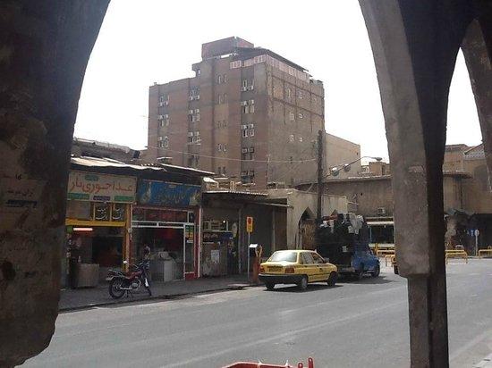 Hotel Iran