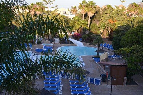 smartline Playa Park : Pool